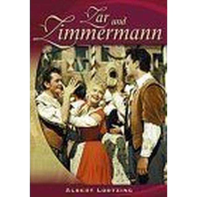 Zar und Zimmermann [DVD]